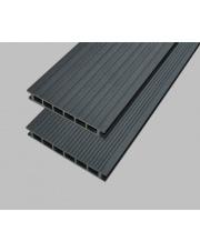 Deska tarasowa kompozytowa GAMRAT 25x160x4000mm