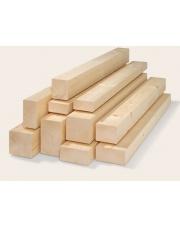 Drewno konstrukcyjne 100x100 KVH C24 Świerk Nsi
