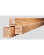 Drewno konstrukcyjne 80x140 BSH Świerk Si