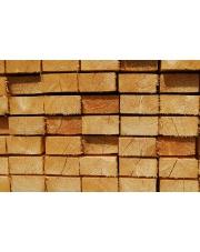 Drewno konstrukcyjne 45x145x6000mm C24